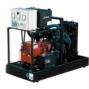 Дизельный генератор Gesan DPA (DPAS) 10 E фото