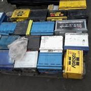 Аккумуляторы б/у, услуга по скупке и утилизации АКБ. фото