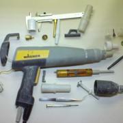 Ремонт оборудования порошковой покраски Подробнее: фото