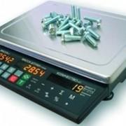 Электронные весы Масса-К МК-32.2-С21 фото