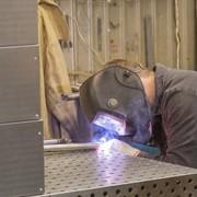 Металлообработка (лазерная резка метала и услуги трубогиба). фото