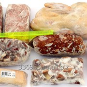 Мясо утки бройлерного кросса Темп фото