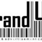 Разработка макетов для наружной рекламы. фото