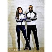 Мужской спортивный костюм Adidas 7 фото