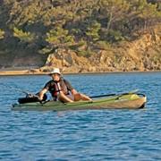 Каяки для рыбалки фото