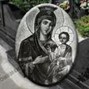 Фотокерамика для надгробий фото
