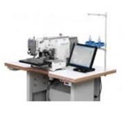Компьтерные швейные машины, программируемая машина GPS/F-1507H-22 фото