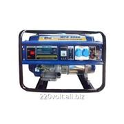 Генератор бензиновый WERK WPG 8000 152392 фото