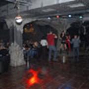 Дискоклуб Неолит фото