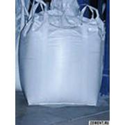 Фасовка сыпучих удобрений в биг-бег (big-bag) фото