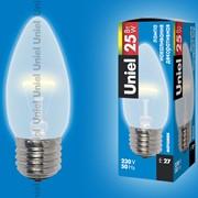 Лампы накаливания IL-C35-FR-25/E27 картон фото