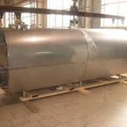 Резервуары металлические для химической промышленности фото