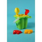 """Производство игрушек под заказ Песочный набор """"Солнышко"""" 7170 фото"""