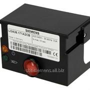 Автомат горения Siemens LOA36.171A27 фото
