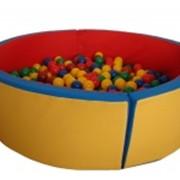 Мебель для детских учреждений фото
