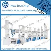 NSX-FS 500 разволокняющая машина фото