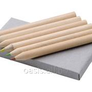 Набор карандашей Набросок фото