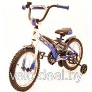 Велосипед детский pilot 170 20 фото