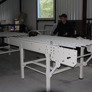 Производство сварных конструкций, Возможен экспорт фото