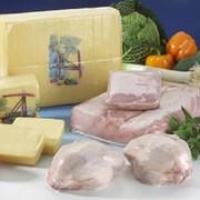 Термоусадочные пакеты для упаковки мяса, птицы и сырных изделий фото