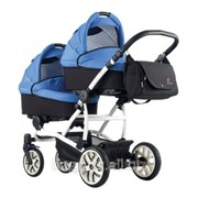 Детская коляска для двойни Bebetto-42 фото