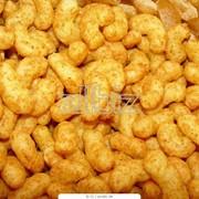 Снеки кукурузные фото