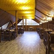 Декорирование потолка - подвесной потолок сотами фото