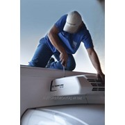 Монтаж, демонтаж рефрижераторного оборудования фото