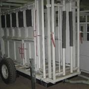 """Оборудование ветеринарное для вакцинации животных КРС """"Степногорск"""" фото"""