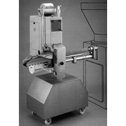 Клипсатор-автомат Technopack TCDA 210TT (Германия) капитально отремонтирован фото