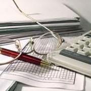 Ведення бухгалтерського обліку фото