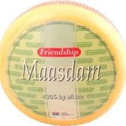 Сыр Маасдам Friendship фото