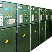 Комплектное распределительное устройство КРУ-2-10 фото