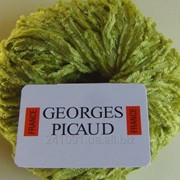 Пряжа для вязания спицами -Plume,акрил фото