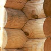 Проекты коттеджей типовые, дома деревянные, строительство деревянных домов, новострой фото