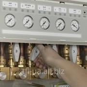 Системы мониторинга площадей Area Control Unit фото