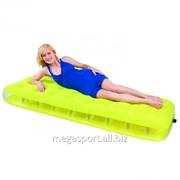 Надувная кровать односпальная #67387 фото
