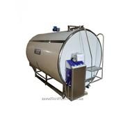 Охладитель молока закрытого типа ОМЗТ 5000 фото