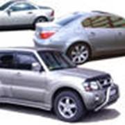 Выкуп легковых автомобилей (автовыкуп) фото