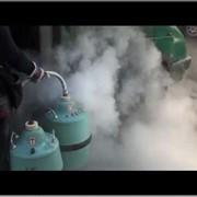 Азот технический (газообразный), сорт первый ДСТУ ГОСТ 9293 - 09 фото