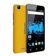 Смартфон Highscreen Easy L Yellow (Витринный) фото