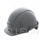 Каска защитная СОМЗ-55 ВИЗИОН Termo RAPID серебристая фото