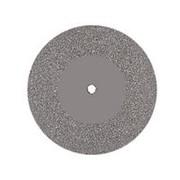 Диск алмазный отрезной для Dremel D-25 мм фото