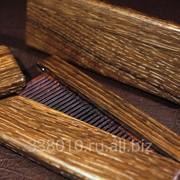 Расческа в футляре из мореного дуба 1500 лет фото