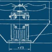 Осевые вентиляторы для обдува трансформаторов фото