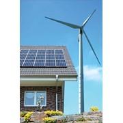 Монтаж и обслуживание солнечных энергосистем фото