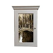 Ключница классика Каналы Венеции фото