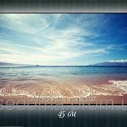 Картина с подсветкой Морское настроение 29х45 фото