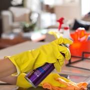 Генеральная уборка квартиры, коттеджа, офиса фото
