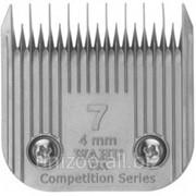 Лезвие к MOSER MAX / КМ2 3,8 мм редкий зуб фото